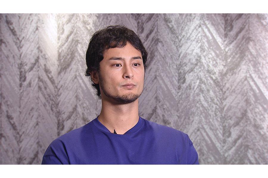 ダルビッシュに密着の100分を完全版で配信 日本野球、家族やYouTubeについても言及