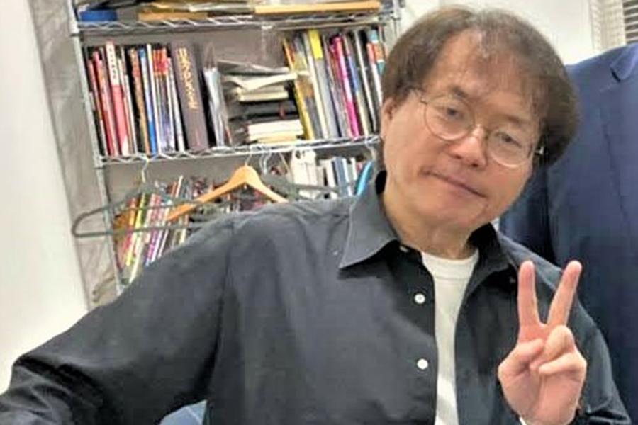 新日本プロレスの黄金時代を支えたリングアナ・田中ケロちゃんがおじいちゃんに