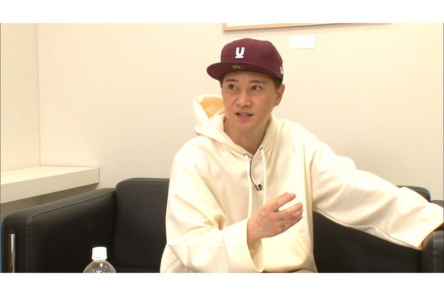 中居正広「行列」1年ぶりの出演【写真:(C)日本テレビ】