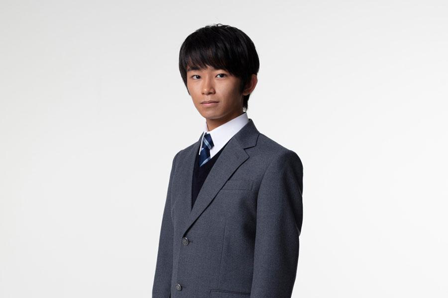 加藤清史郎、「ドラゴン桜」生徒役 オーディションに合格で「しばらく固まってしまいました」