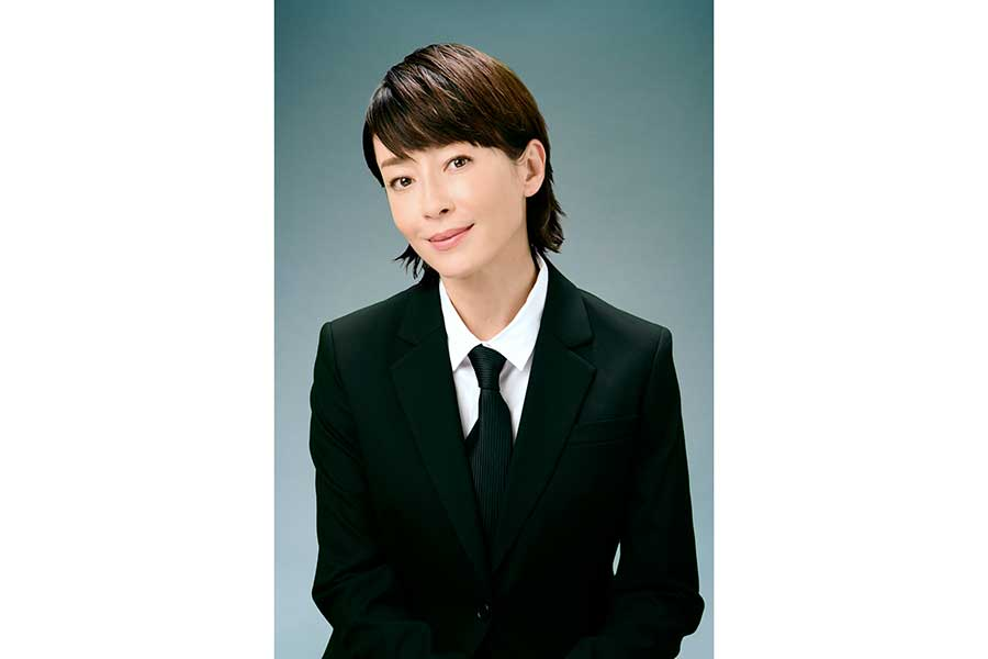 宮沢りえが「バイプレイヤーズ」最終回に出演決定【写真:(C)テレビ東京】