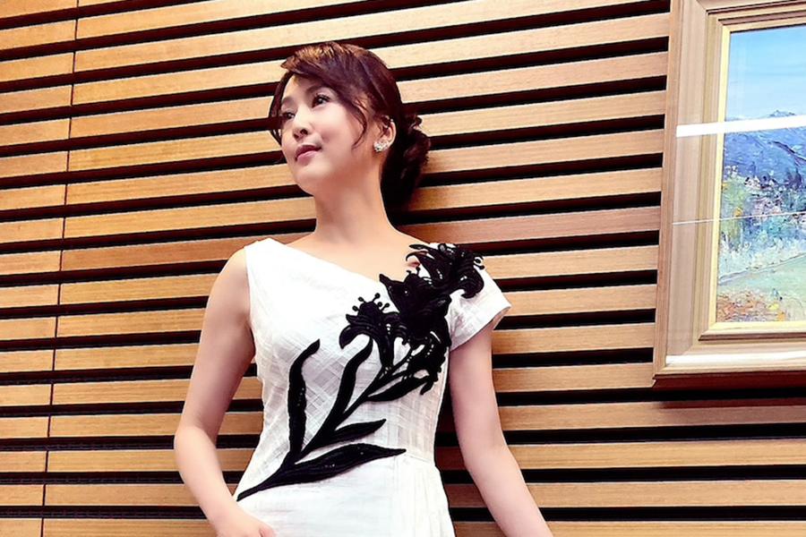 藤原紀香、12歳のときの姉弟2S公開 「弟さんもイケメン」「美男美女」と驚きの声