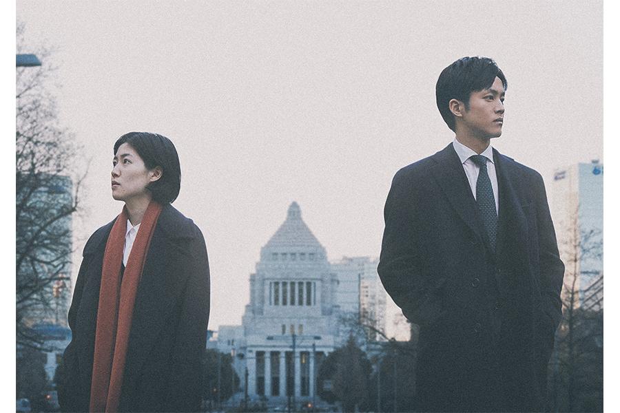 日本アカデミー最優秀作品賞受賞映画「新聞記者」 BS12が20日放送 メディアを問う衝撃作