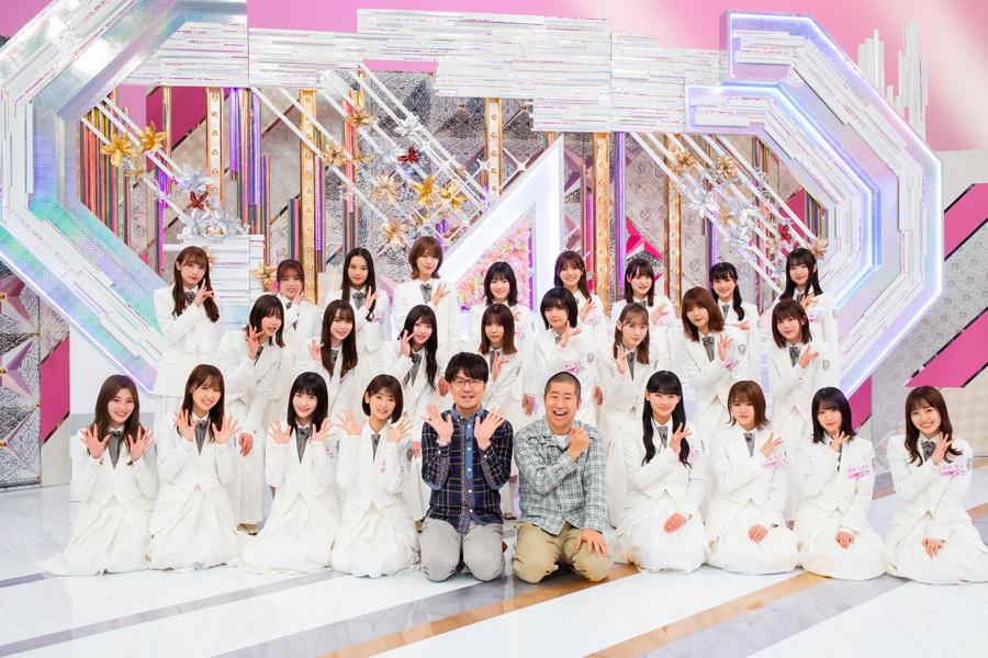 櫻坂46冠番組「そこさく」、GYAO!で配信決定 菅井友香「とてもありがたい」