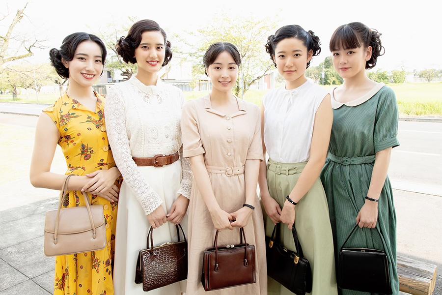 テレビ朝日系スペシャルドラマ「エアガール」【写真:(C)テレビ朝日】
