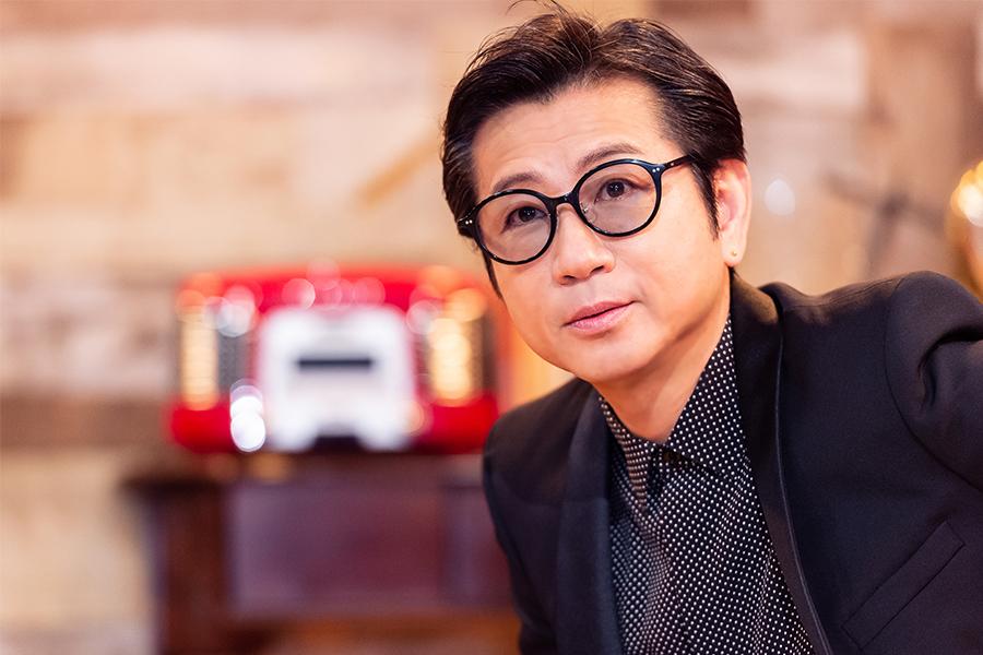 チェッカーズの封印を解いた藤井フミヤ…29年ぶりに「ギザギザハート」歌いたいと恩師に相談していた