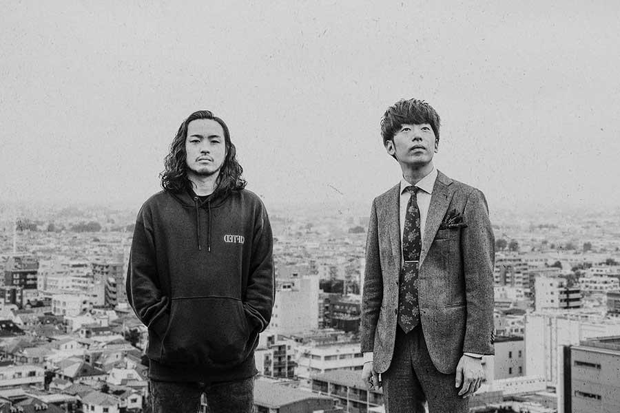 「Creepy Nuts」の日本語ラップ紹介ライブ開催が決定