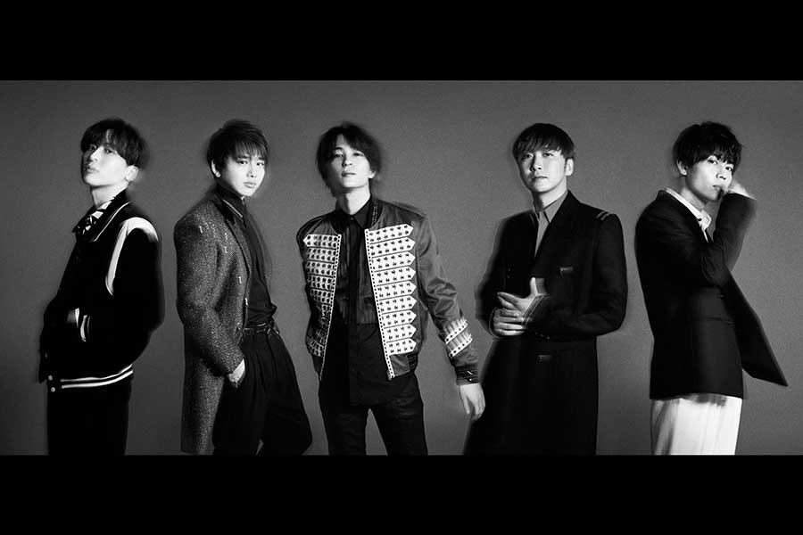 Da-iCEの「Bubble Love」が「絶対BLになる世界vs絶対BLになりたくない男」主題歌に決定