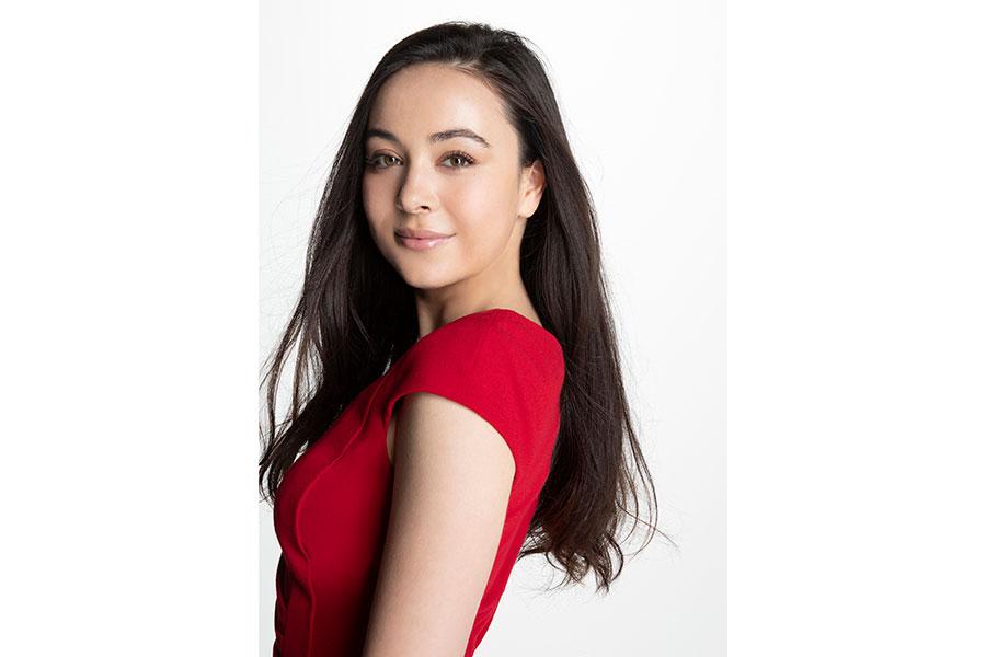 後藤久美子の長女エレナが初監修したスキンケア商品が発売