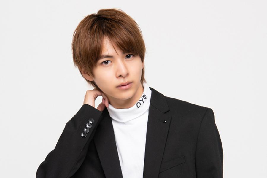 注目の若手俳優・小宮璃央、新番組「ラヴィット!」に出演決定 4~5月の月曜担当