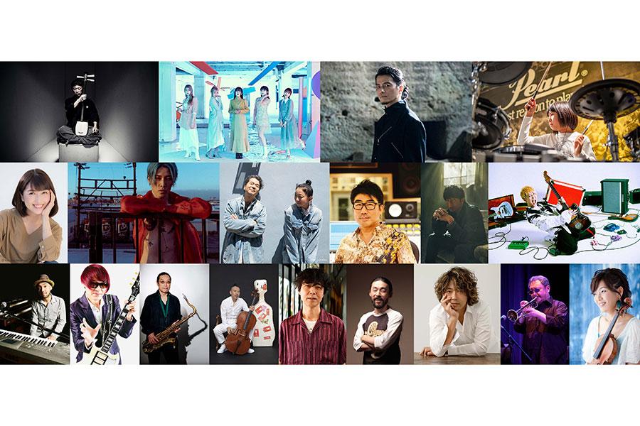 日比谷音楽祭 2021