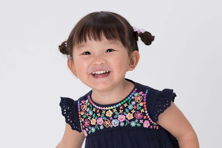 史上最年少デビュー、ののちゃんがまたしても史上初! 2歳9か月でのMV配信デビュー