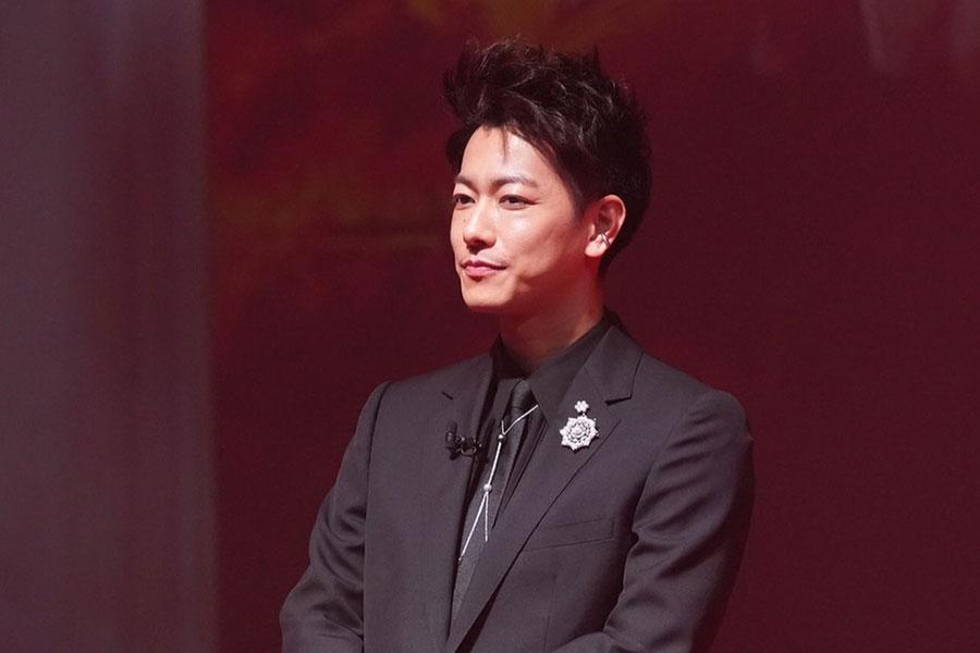 佐藤健、独立発表後初の公の場 「るろうに剣心」イベントで「期待に応える映画が完成」