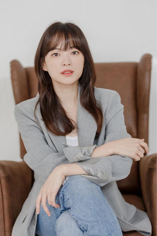 映画「スマホを落としただけなのに」韓国リメーク版に出演するチョン・ウヒ