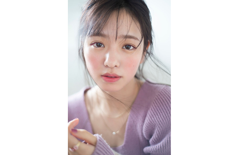 注目の女性タレント・横田真悠、「ラヴィット!」木曜担当に決定 モデルに女優と活躍