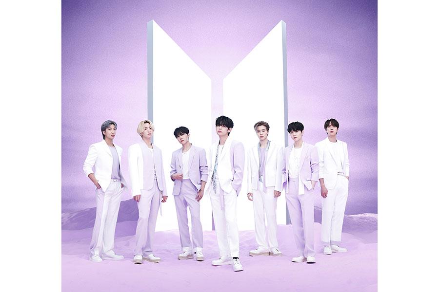 「BTS, THE BEST」6月16日発売決定!