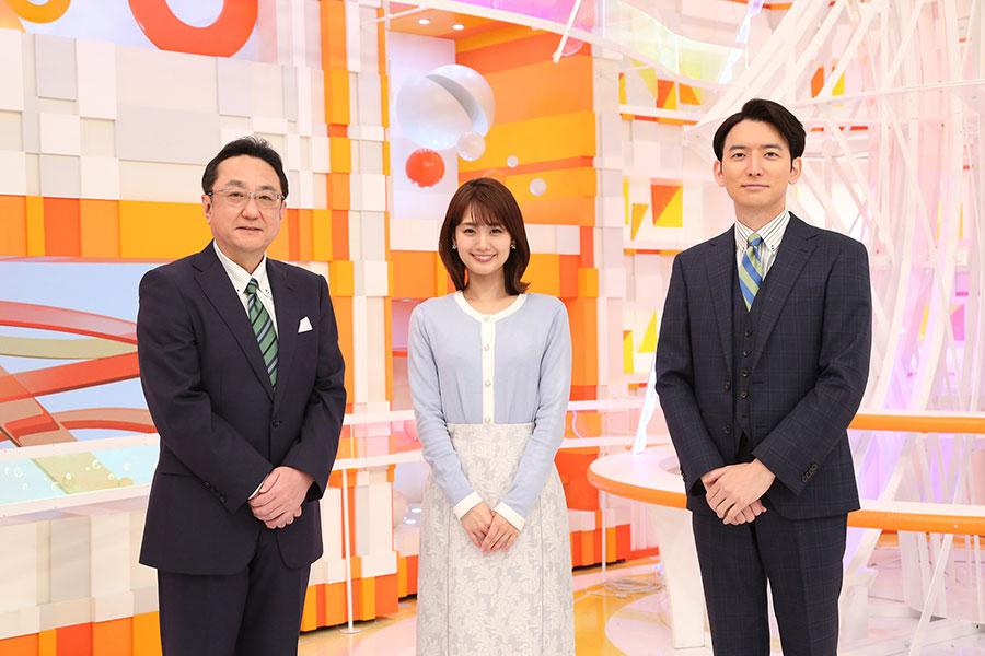 「めざましテレビ」新テーマソング、YOASOBIの書き下ろし「もう少しだけ」に決定