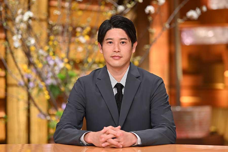 内田篤人が「報道ステーション」スポーツキャスターに就任【写真:(C)テレビ朝日】