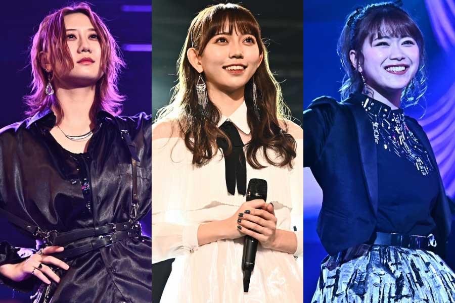 「SKE48」からは3人がファイナリストLIVEに出演した
