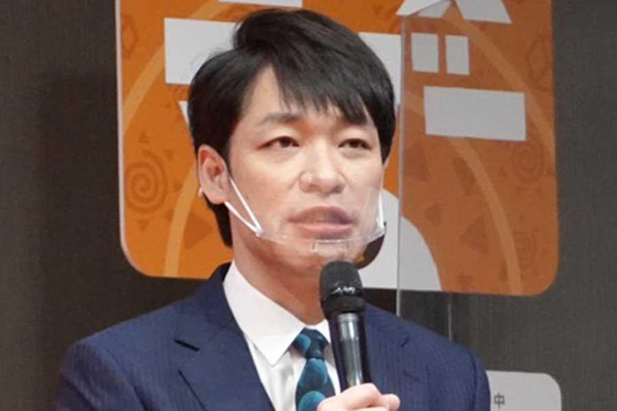 麒麟・川島明&田村裕、16年前の姿に驚き「田村さんは変わらんけど川島さんはやはり若い」