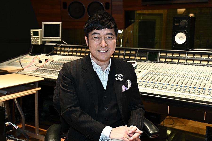 ゴスペラーズの黒沢薫氏が新曲「はじまりの唄」の作詞・作曲を担当