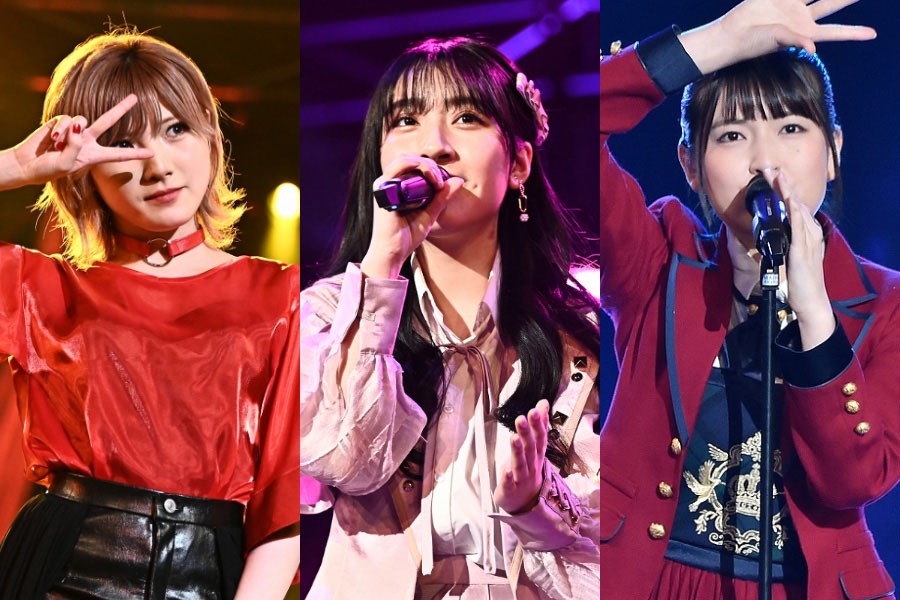 なぜ歌い続けるのか AKB48グループメンバーが語るファイナリストLIVEに宿る魅力