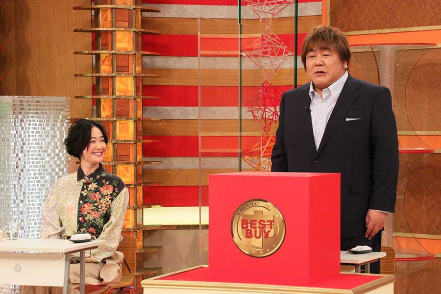 黒木華と石塚英彦が「ホンマでっか!?TV」2時間スペシャルに出演【写真:(C)フジテレビ】