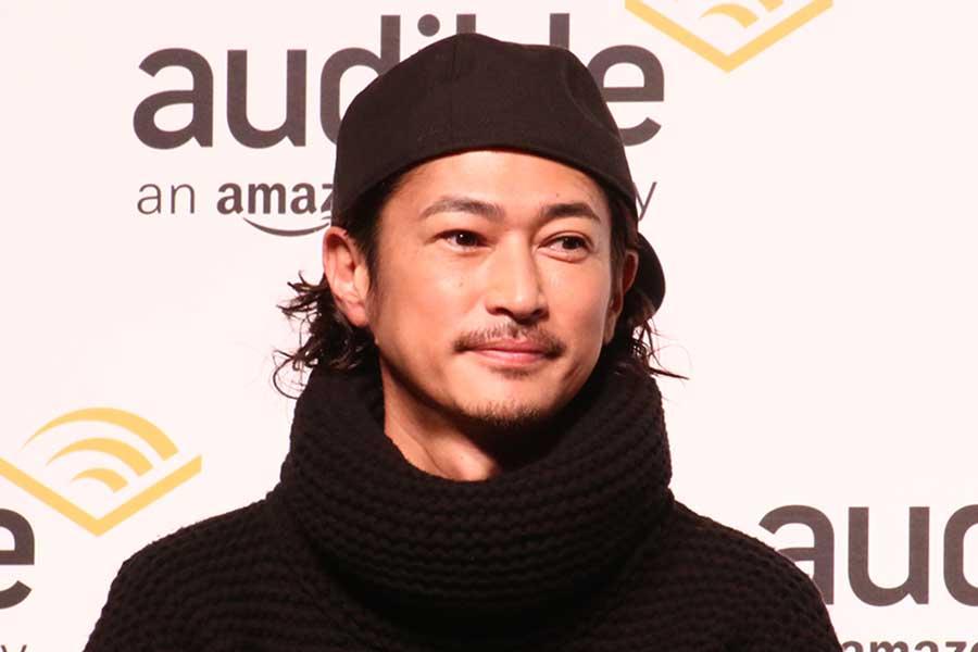 窪塚洋介【写真:Getty Images】