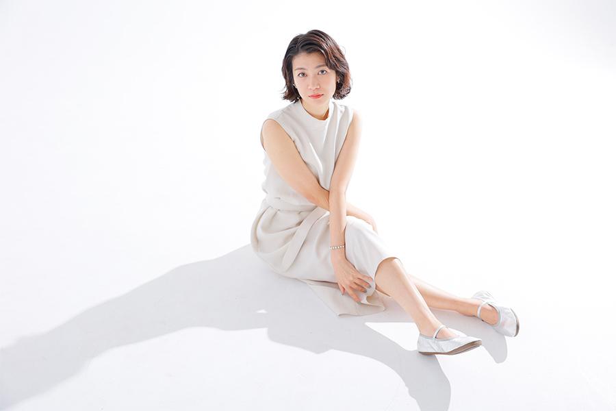 映画「裏アカ」で主演を務めた女優の瀧内公美【写真:(C)2020 映画『裏アカ』製作委員会】