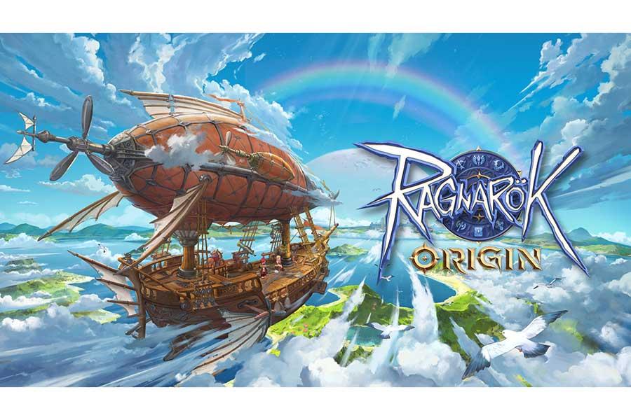 MMORPG「ラグナロクオリジン」モンスター図鑑の最新SSを紹介 先行体験会が14日から実施