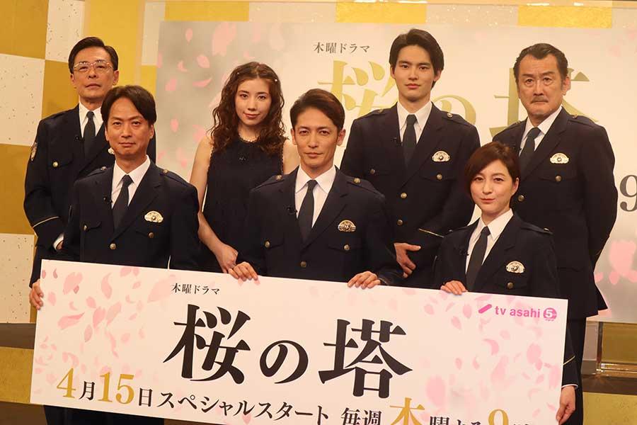 玉木宏、広末涼子の突然の側転&逆立ちを明かす 広末は弁明「衝動にかられました」