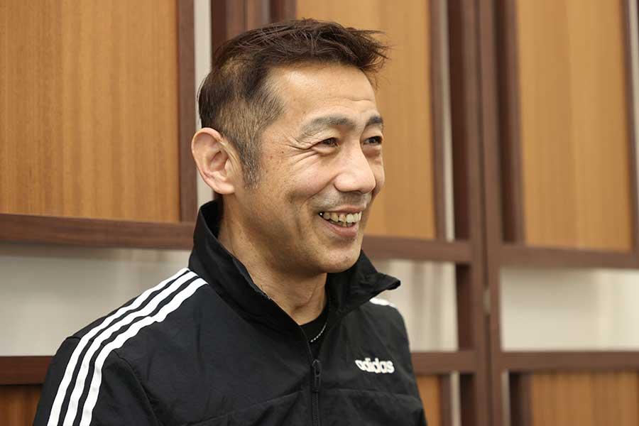 【ズバリ!近況】仕事ゼロから復活! タレント・森脇健児が大阪で聖火ランナーを「喜んで走る」ワケ