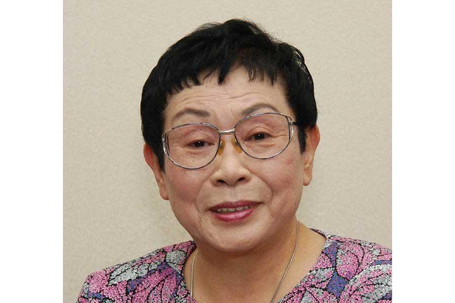 橋田壽賀子さん、急性リンパ腫のため95歳で死去 泉ピン子「今の私があるのは先生のおかげ」