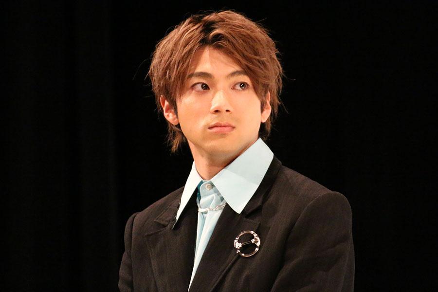 山田裕貴、DISH//「猫」を熱唱 サビでヒートアップ「上手い!」「CD発売待ってる」