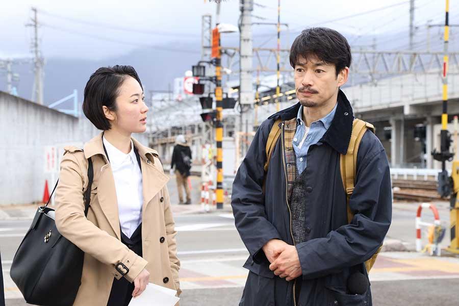 新ドラマ「イチケイのカラス」が好スタートを切った【写真:(C)フジテレビ】