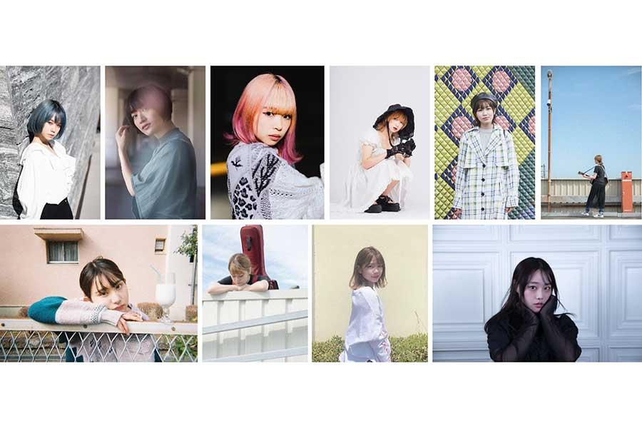 オーディション「ミス iD」×オンライン型演劇場「浅草九劇」 共同企画第2弾開催を発表