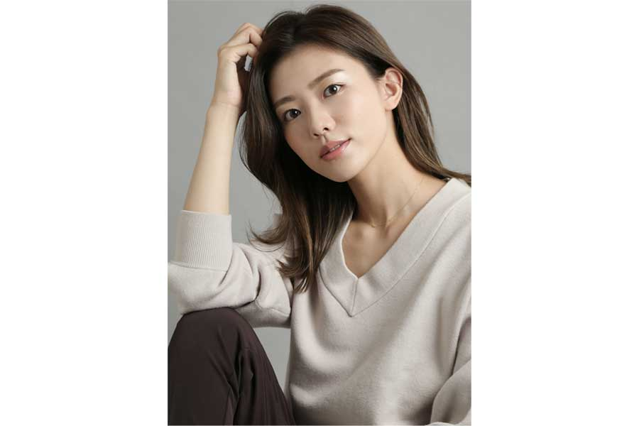 モデルの王子咲希