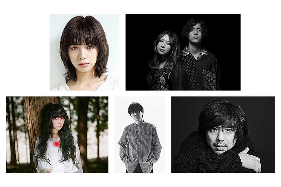 松本隆トリビュートアルバムが7月に発売へ 池田エライザは薬師丸ひろ子のヒット曲カバー