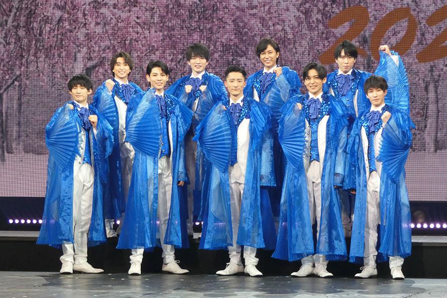 「滝沢歌舞伎 ZERO」2年ぶり劇場公演 Snow Manのラウール 「うれしいキワキワ」
