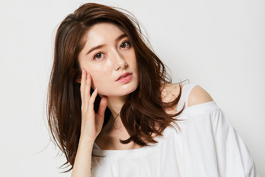 モデルのティファニー春香が結婚を発表 お相手は学生時代から8年間交際した一般男性