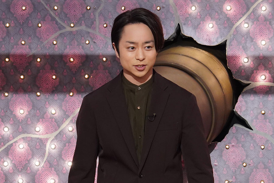 「しゃべくり007」広瀬すず、櫻井翔ら「ネメシス」メンバー出演 石原さとみらも登場