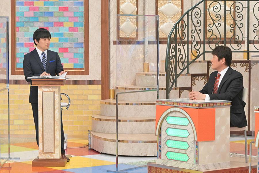 歴史を変えたアニメ14選をプロのクリエーターが選出【写真:(C)テレビ朝日】