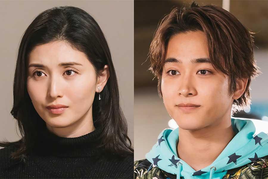 佐藤寛太、西島秀俊は「後ろ姿まで素敵」 ドラマ「シェフは名探偵」で共演へ