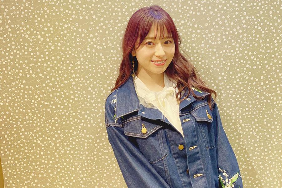 「SILENT SIREN」黒坂優香子、オリジナルブランドが16日まで新宿でポップアップストア