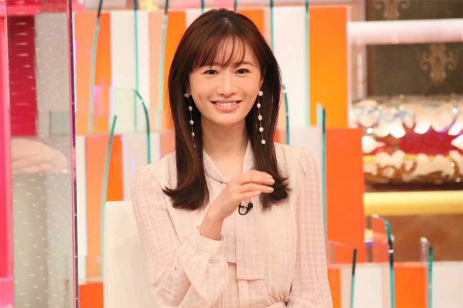 松本まりか、「どうしても催眠術にかかりたい」と告白 「ホンマでっか!?TV」ゲスト出演