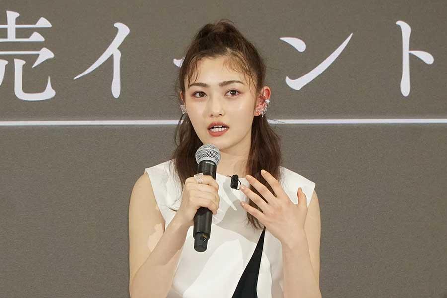 井上咲楽、太眉からのイメチェンで大忙し「美容雑誌の仕事やグラビアがすごい増えた」