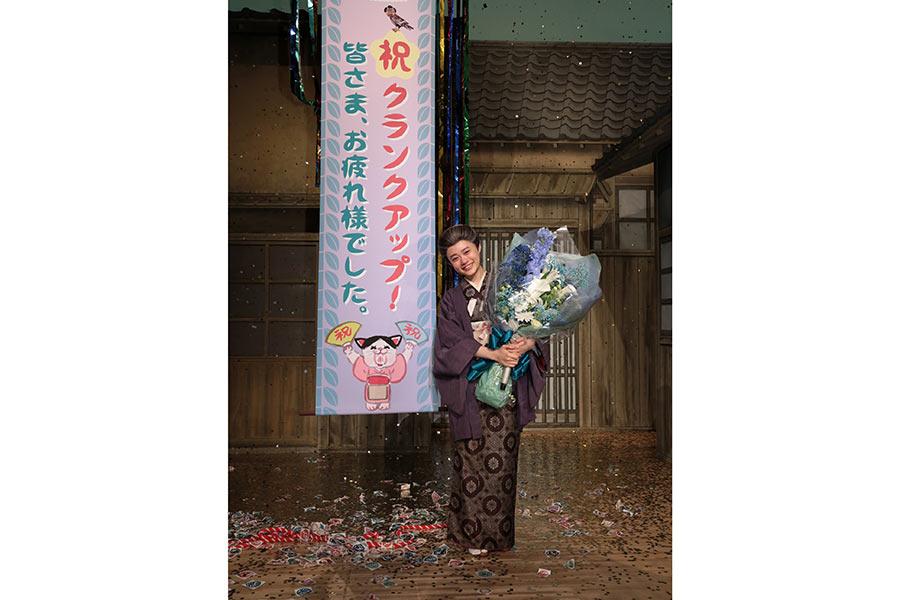 杉咲花、感無量 主演の朝ドラ撮影終了「一生この現場で演じたいと思うほど毎日幸せ」
