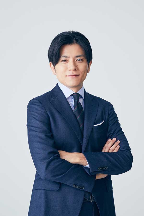 エンタメ業界リクルート企画に全面参加するフリーアナウンサーの青木源太