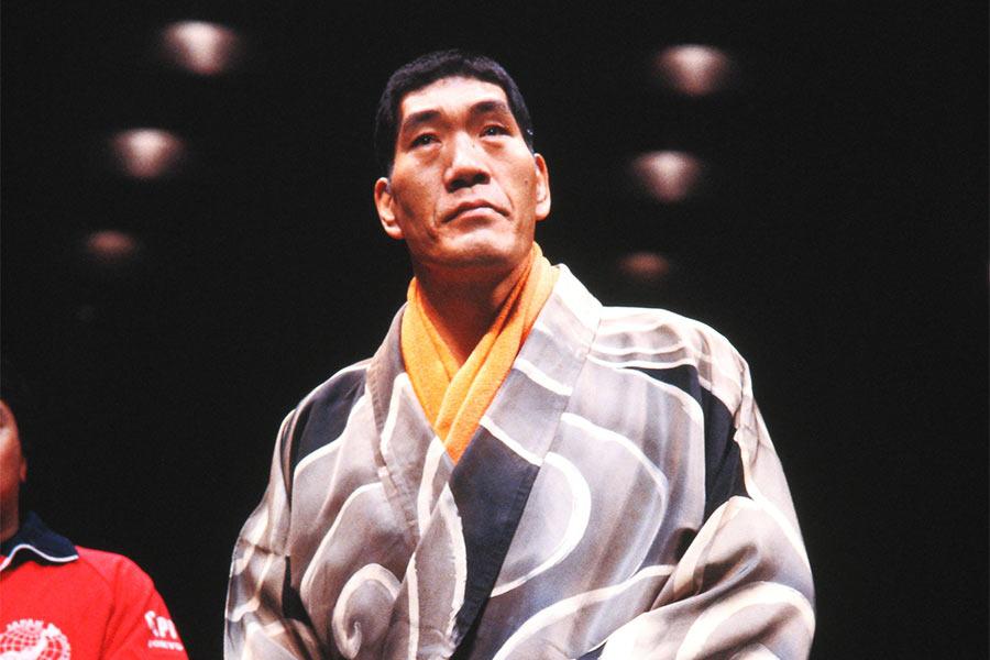 【プロレスこの一年♯42】力道山興した日本プロレスの崩壊 東京五輪金メダリストの全日本入団 73年のプロレス