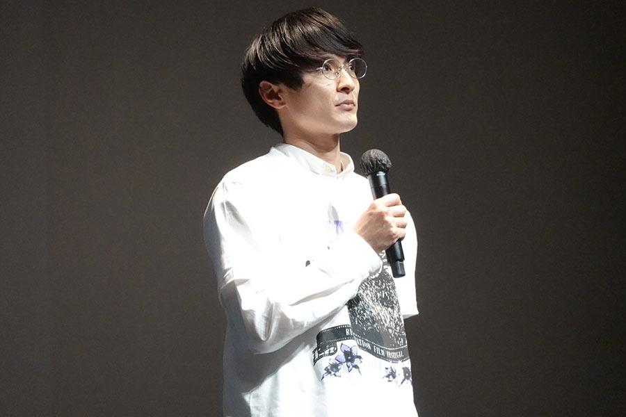 熊本地震から5年 高良健吾、光石研らが集結、くまもと復興映画祭が開幕